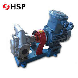 Chinese exports spur gear pump high demand products in china