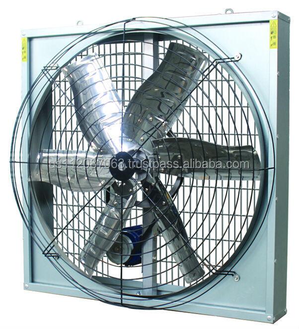 Air Purifier Ceiling Fan Reversible Industrial Pantry Ventilator