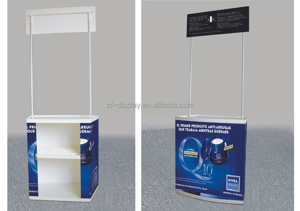 Exhibition Booth Banner : Trade show display pop up banner stand kiosk exhibit booth