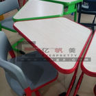 School Table School New Design Portable Kindergarten Pre-Primary Smart School Table And Chairs Set