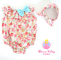 New Popular Seaside Bella Romper , Unique Christmas Boutique Girl Baby Lace Clothing , Cute Breathable Jumpsuit For Baby Girl
