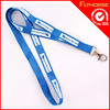 personal customized high quality pretty lanyard