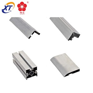 Foshan 6063-t5 anodization aluminium part, industrial applications aluminium section, anodized aluminium to make furniture