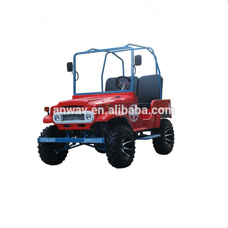 Automatic Cheap Price China Import ATV 200cc