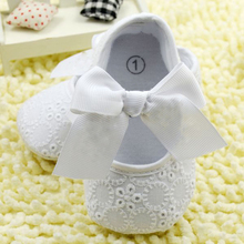 baby girl princess prewalker shoes,pure white soft sole shoes,infant leisure first walkers,girl toddler shoes Free shipping