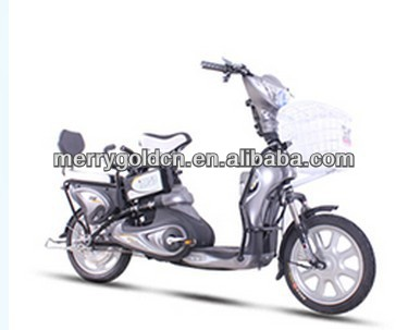 cheap chinese 48V 350W adult used 50cc electric engines scooters for sale(HD-22)