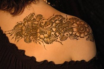 Yemeni Henna Buy Henna Tattoo Product On Alibaba Com