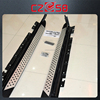 Hot sale! Running board for BMW X3 2012/F25/Hot sale! side step for BMW X3/F25 2012