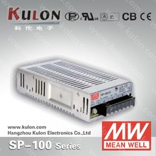 Mean Well SP-100-12 12v 100w power supply products