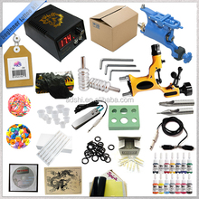 Tattoo Apparatuur En Benodigdheden Professionele Tattoo <span class=keywords><strong>Set</strong></span> Kits <span class=keywords><strong>Tatoo</strong></span> Kit Compleet