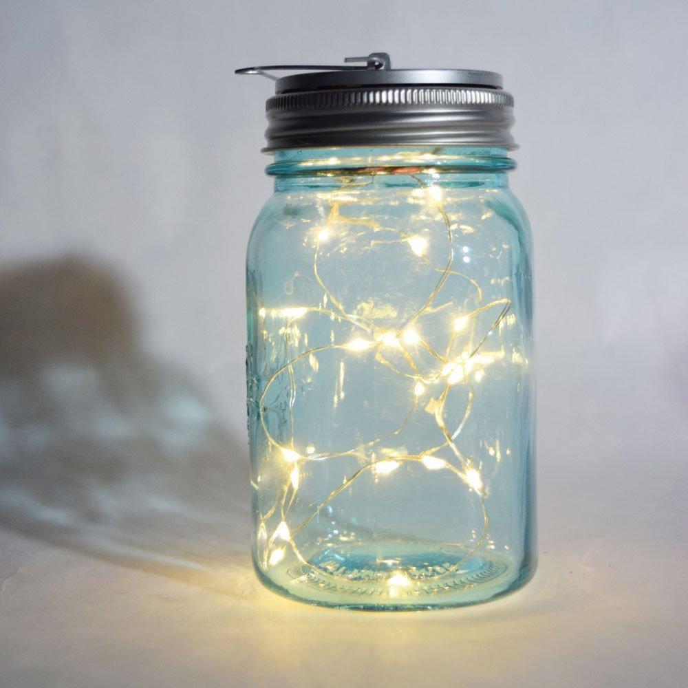 Cheap Mason Jar Solar Lights, find Mason Jar Solar Lights deals on ...