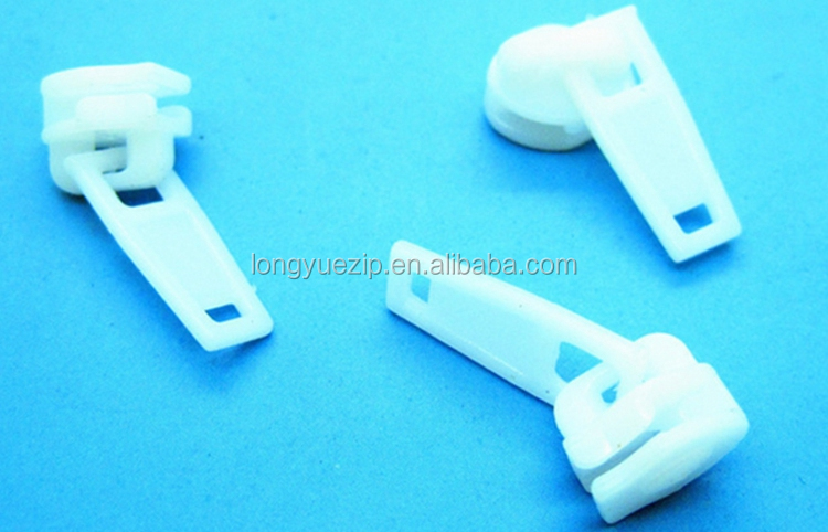 Zipper puller mold custom silicone rubber zipper puller with logo