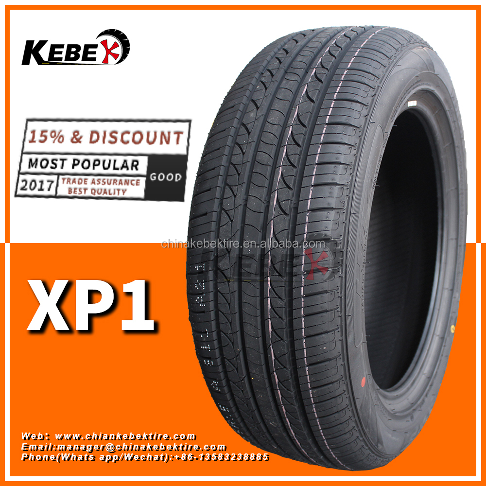 Popular 175/70r13 82t passenger car tyre with high quality