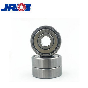 Factory price stainless steel miniature s627zz 627s mini bearing 7*22*7 mm for toy car