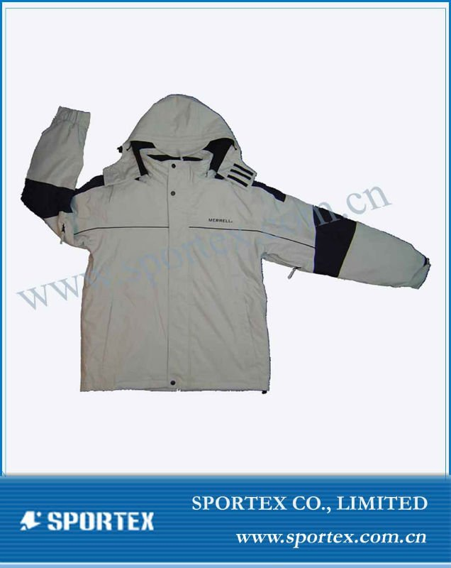 winter sport direct coat