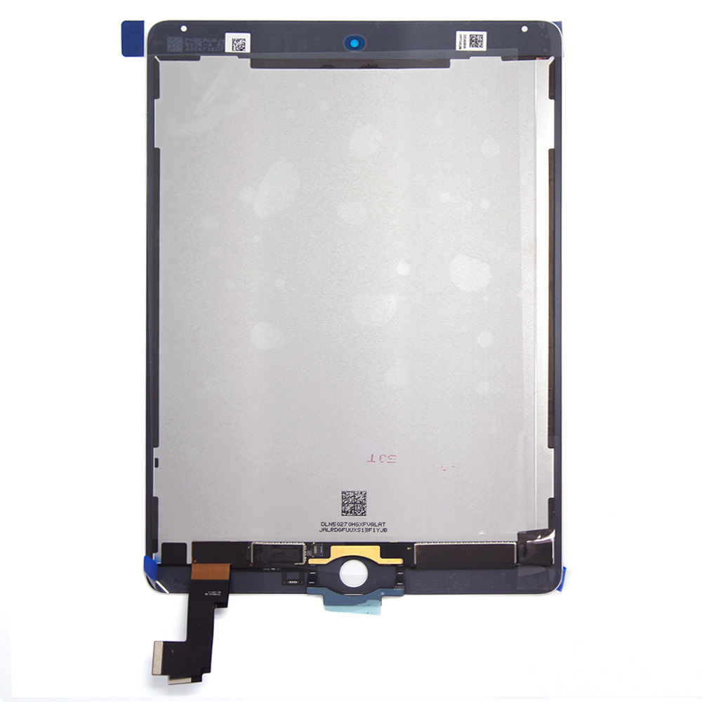 LCD Display Touch Screen Digitizer White for iPad Air 2 A1566 A1567 for iPad 6