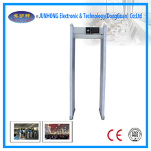 OEM acceptable 18 exploration areas door frame metal detector