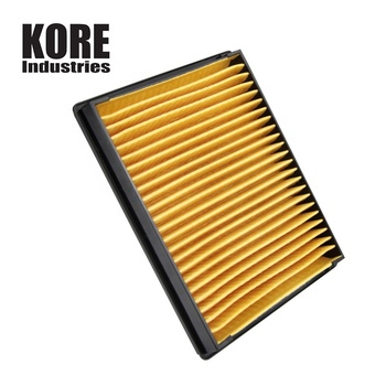 Customized Plastic Injection Automotive Mould Auto Air Filter