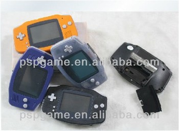 New Handheld game console for gameboy advance backlit