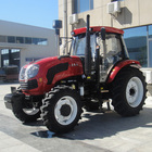 Best Price LOVOL Bonnet Farming Tractor 120hp 4WD for Australia