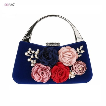 a9ed93ece3c Women party purse ladies fancy clutch bags Evening Bags Handbags