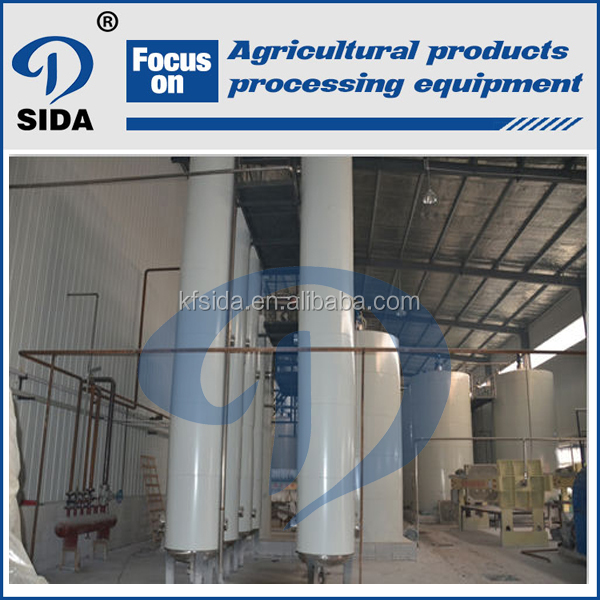 Produce Corn Glucose/Production Line/Processing Machine/Turnkey Project