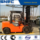 Chery FD30 3tons diesel forklift truck price