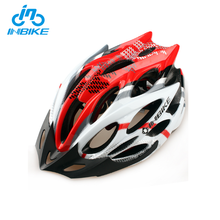 INBIKE Custom Comfortable Safety Adult Cycling Bicycle Mountain Bike Helmet
