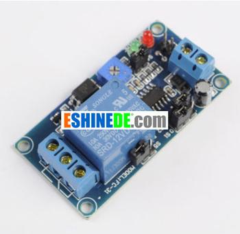 V Poweroff Delay Relay Module Delay Circuit Module Buy Delay - Power off relay