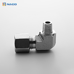 Plumbing Materials Pipe Fitting Ppr Male Elbow