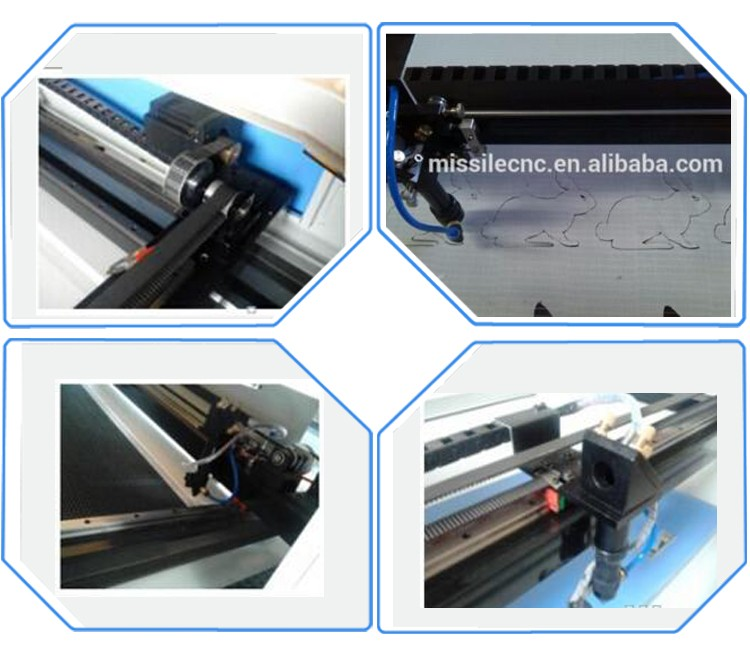 textile laser cutting machine