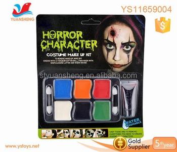 Whoelsale Kids Makeup Cheap 1dollar Store Items Horror Halloween ...