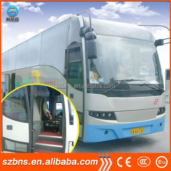 Bus pneumatic door/Bus luggage door with efficient operation performance & Bus Pneumatic Door/bus Luggage Door With Efficient Operation ... Pezcame.Com
