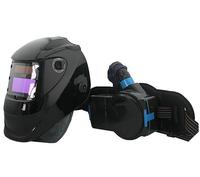 professional similar speedglas welding helmet and respirators