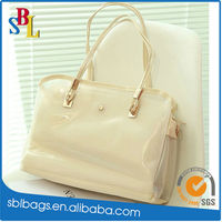 2014 jelly bean bag fashion jelly bag for women wholesale jelly handbags