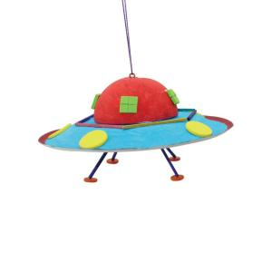 Hot Sale DIY Handcraft Kit Paper Plate UFOS