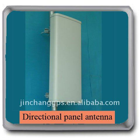 (Manufactory)vga vhf directional Panel Antenna