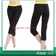 Women Slimming Pants Thermo Neoprene Sweat Sauna Body Shapers