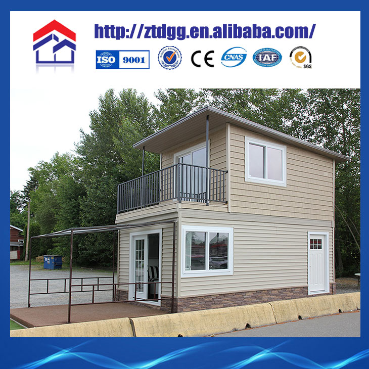 plan maison mobile
