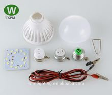 China express Best price skd 부 component available led bulb
