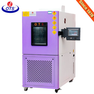 Cooling Chamber,High-Low Temperature Test Chamber,Temperature And Humidity Test Chamber Factory Supply