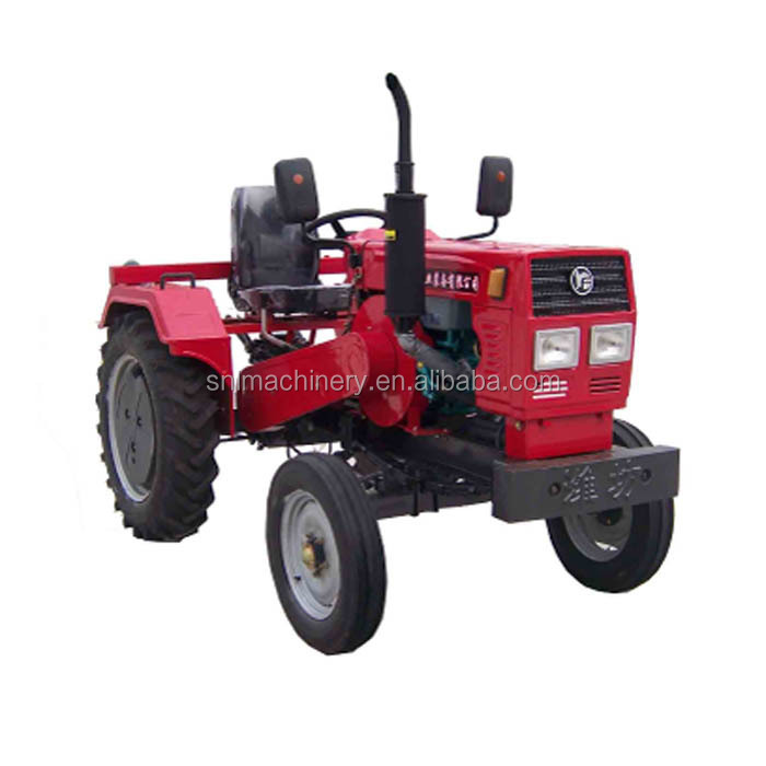 Ts 280 Good Quality Small Farm Machinery Best Garden Tractor Buy