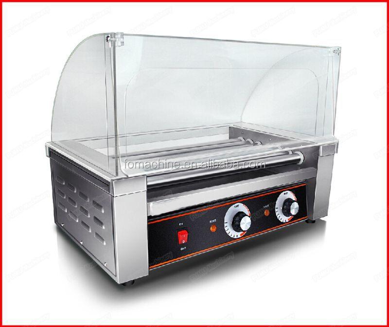 Buy Propane Hot Dog Steamer