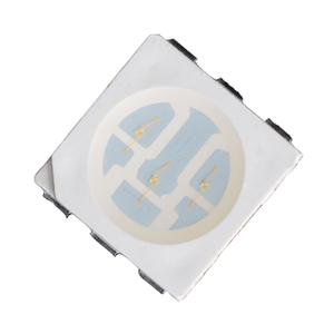 Hot selling top quality full color 0.2w 5m smd 5050 rgb led