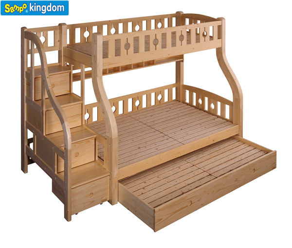 Kids Double Deck Bed Kids Bunk Bed Up Down Kids Bed With Stairs Bunk Bed With Desk Buy Bunk