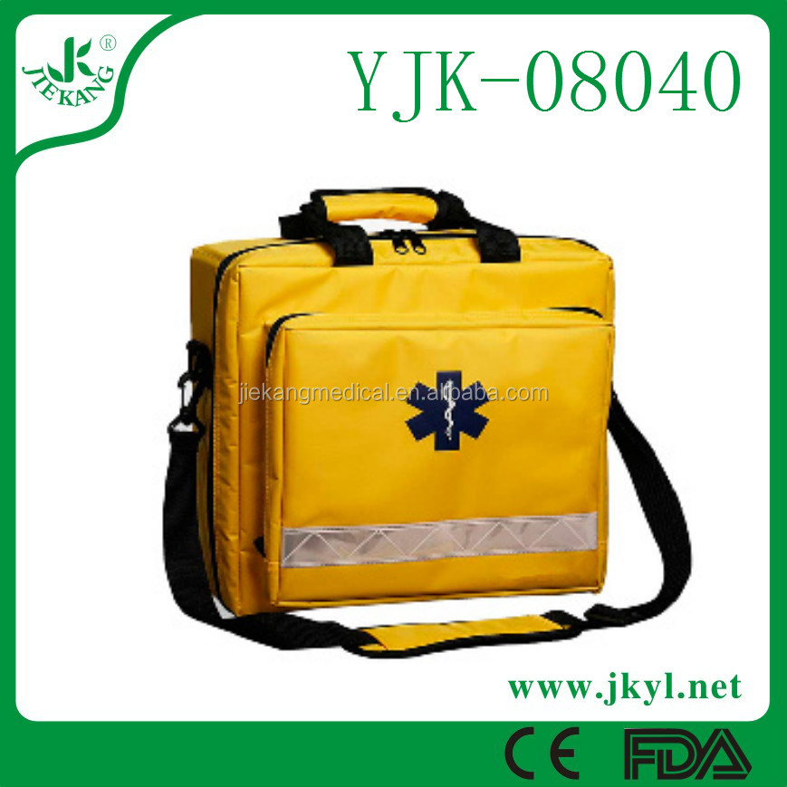 YJK-08040 direct produce/car accident first aid kit for sale