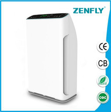 PM2.5 Monitoring Air Purifier,help to create a better indoor environment