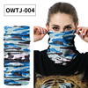 breathable headwear bandana
