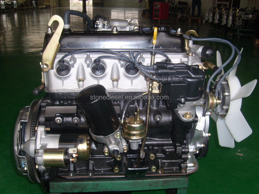 Brand New Toyota 2y Diesel Engine For Hot Sale Buy