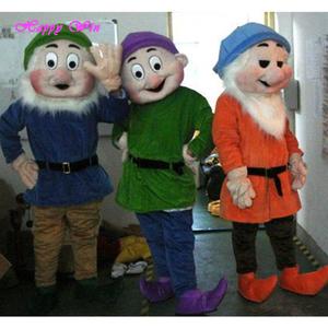 Costume Seven Dwarfs Wholesale, Seven Dwarfs Suppliers - Alibaba